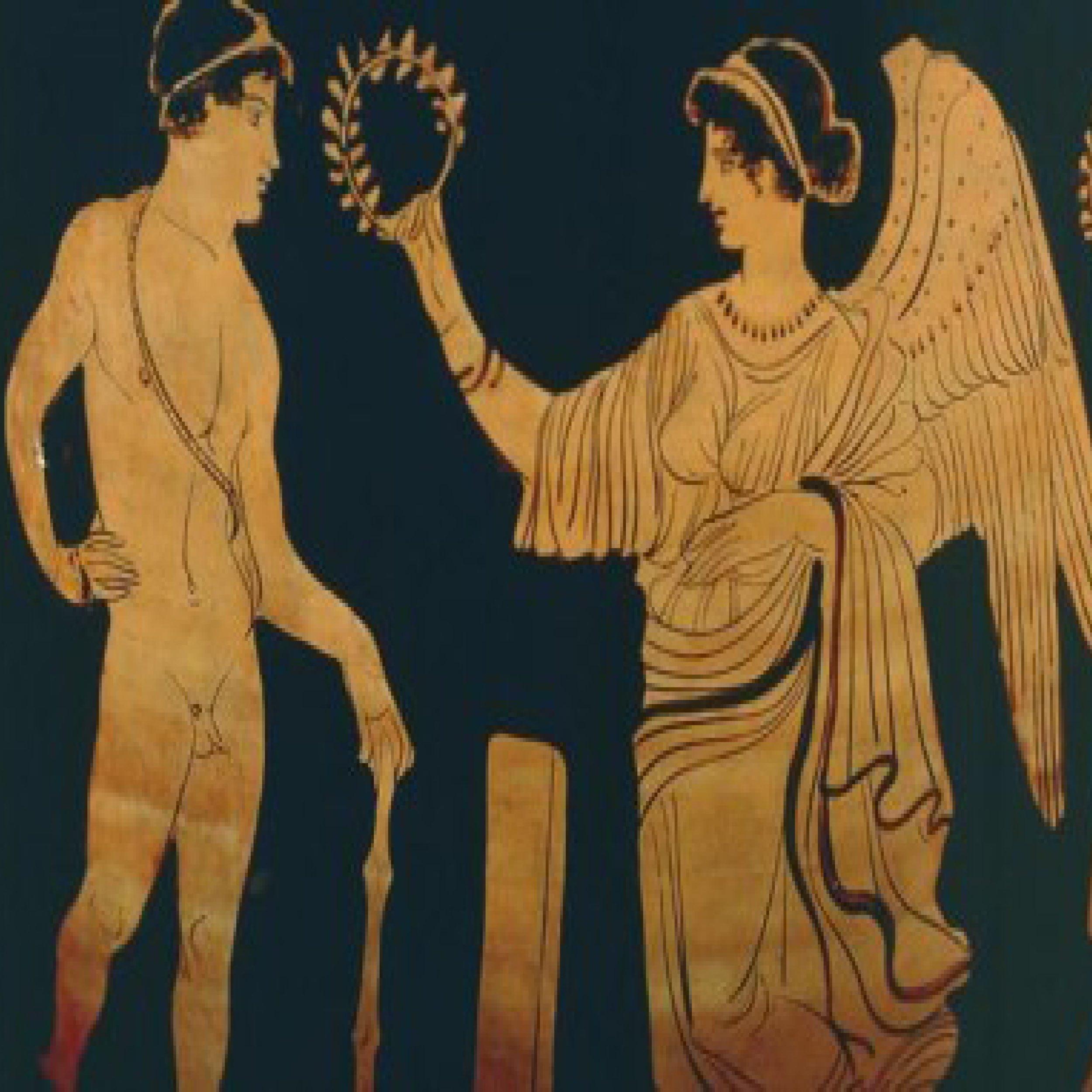 Podcast – Le Olimpiadi antiche
