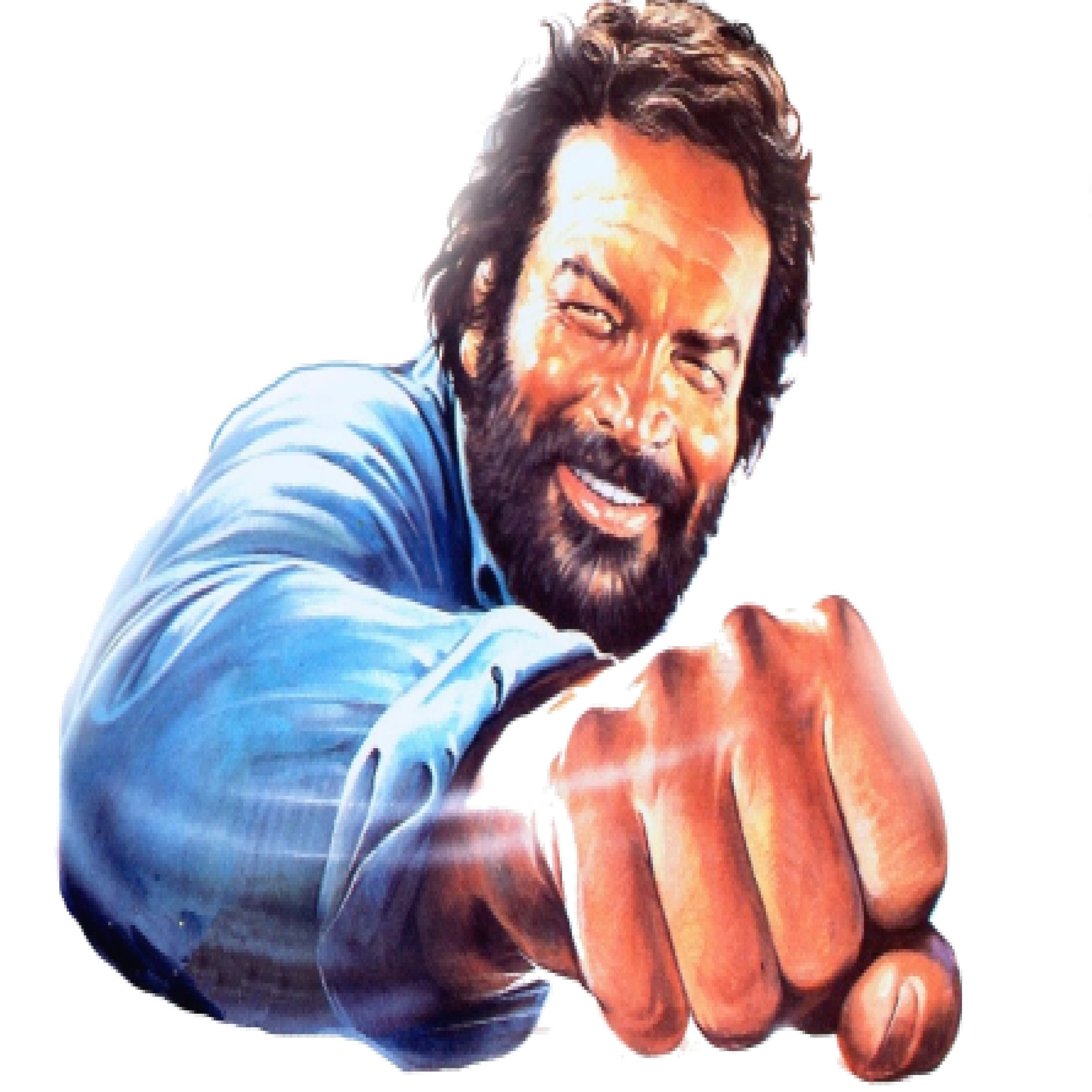 Podcast – Bud Spencer