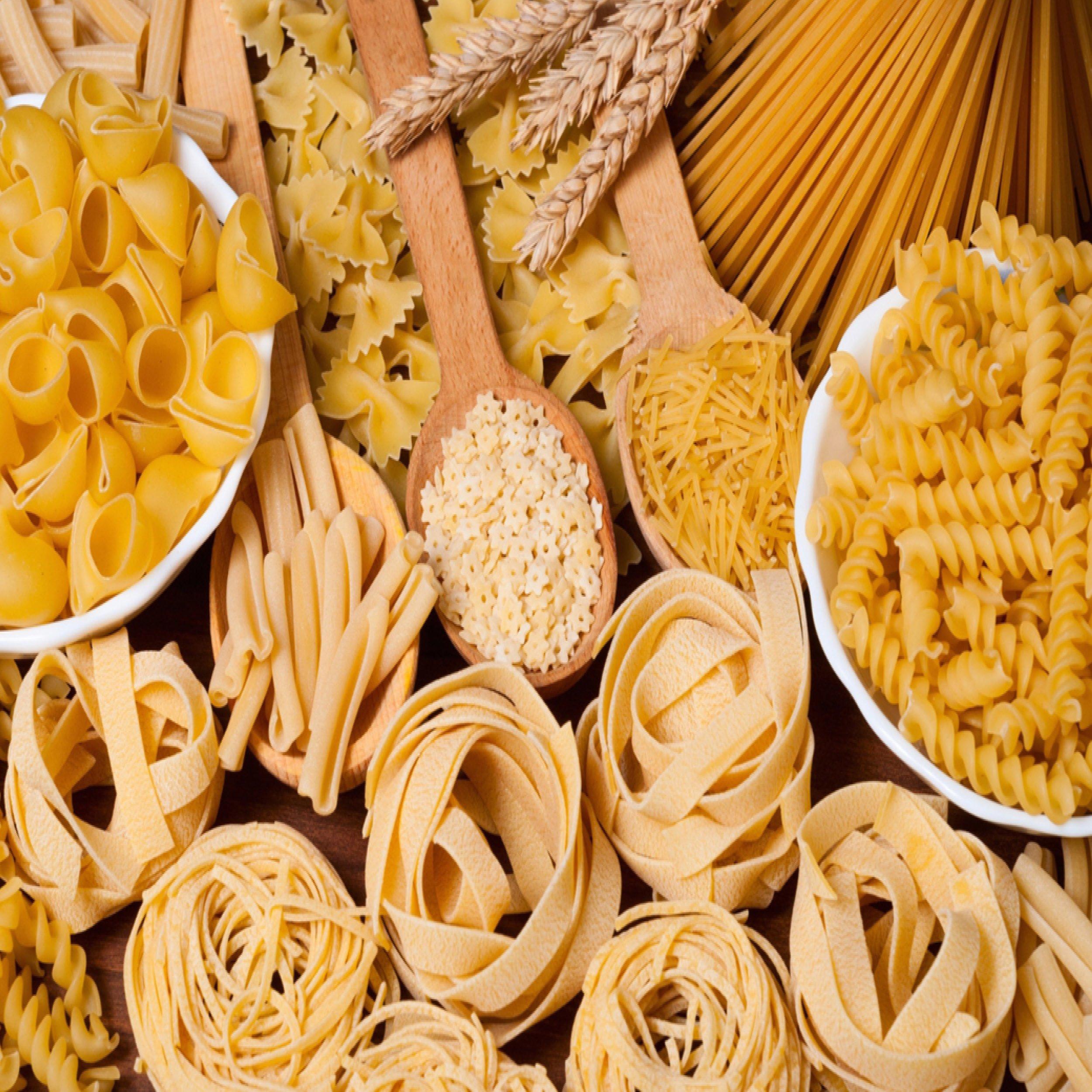 Podcast – La pasta