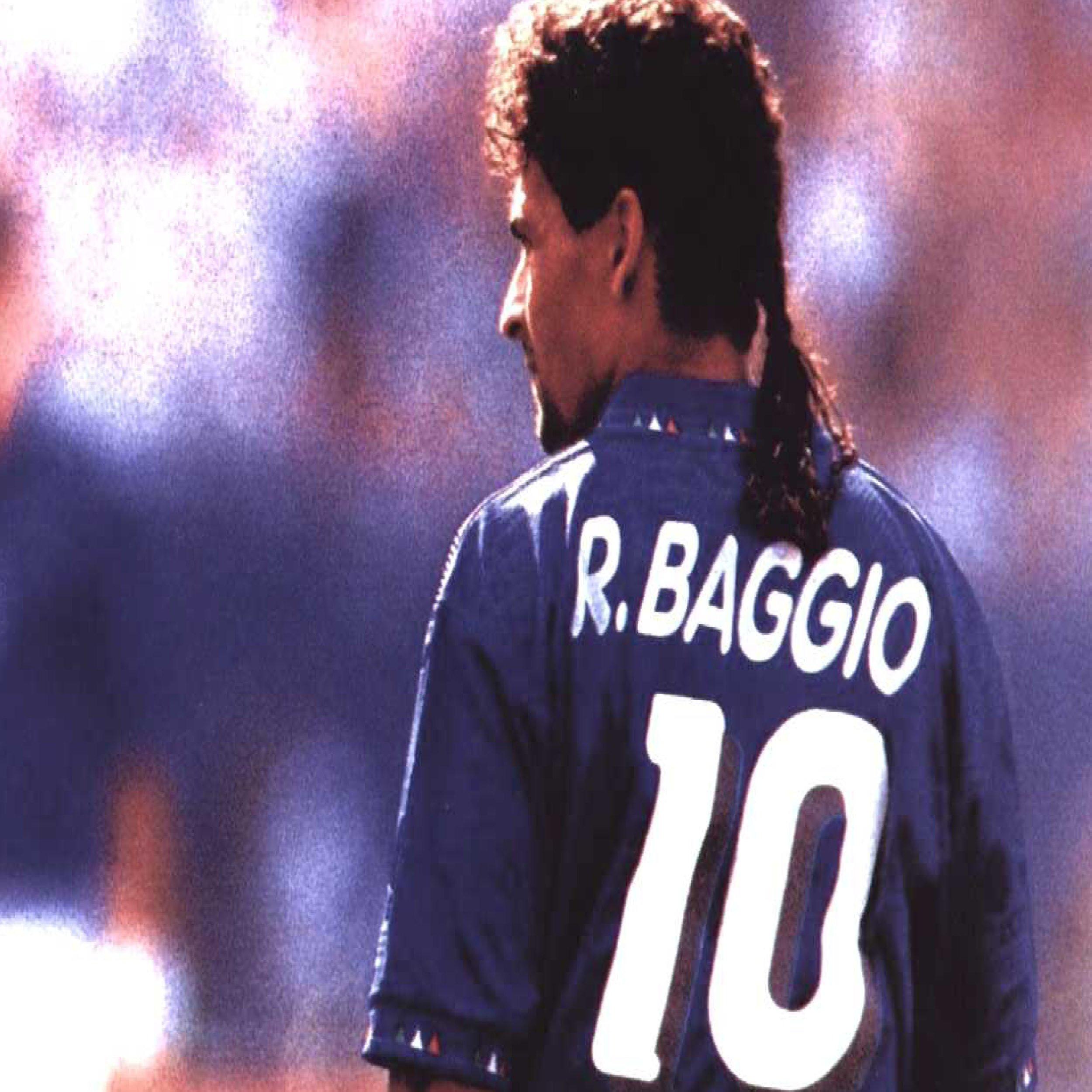 Podcast – Roberto Baggio