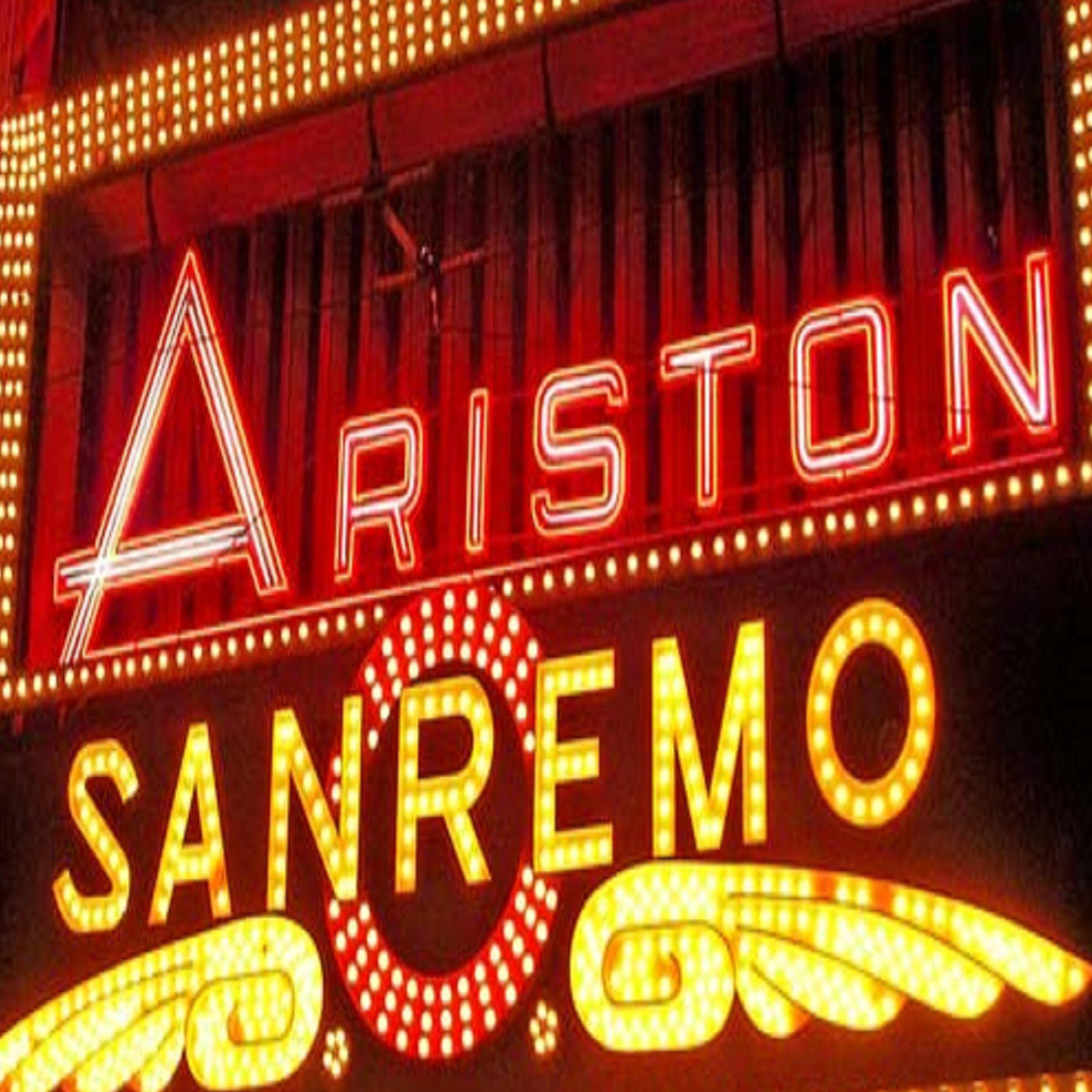 Podcast – Il festival di Sanremo