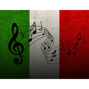 Italian Songs: una sezione sulla musica italiana