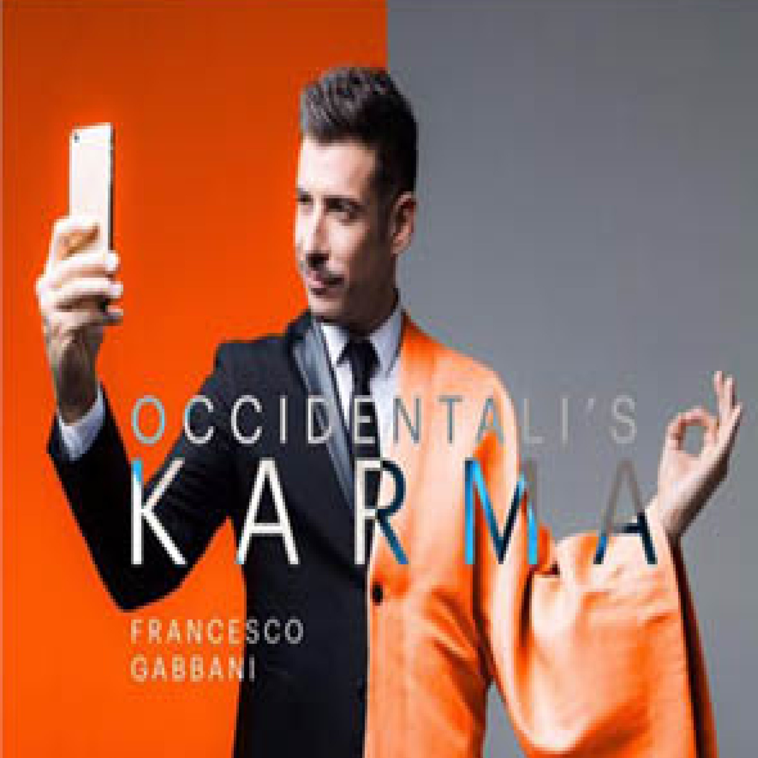 Italian Songs: Occidentali's Karma