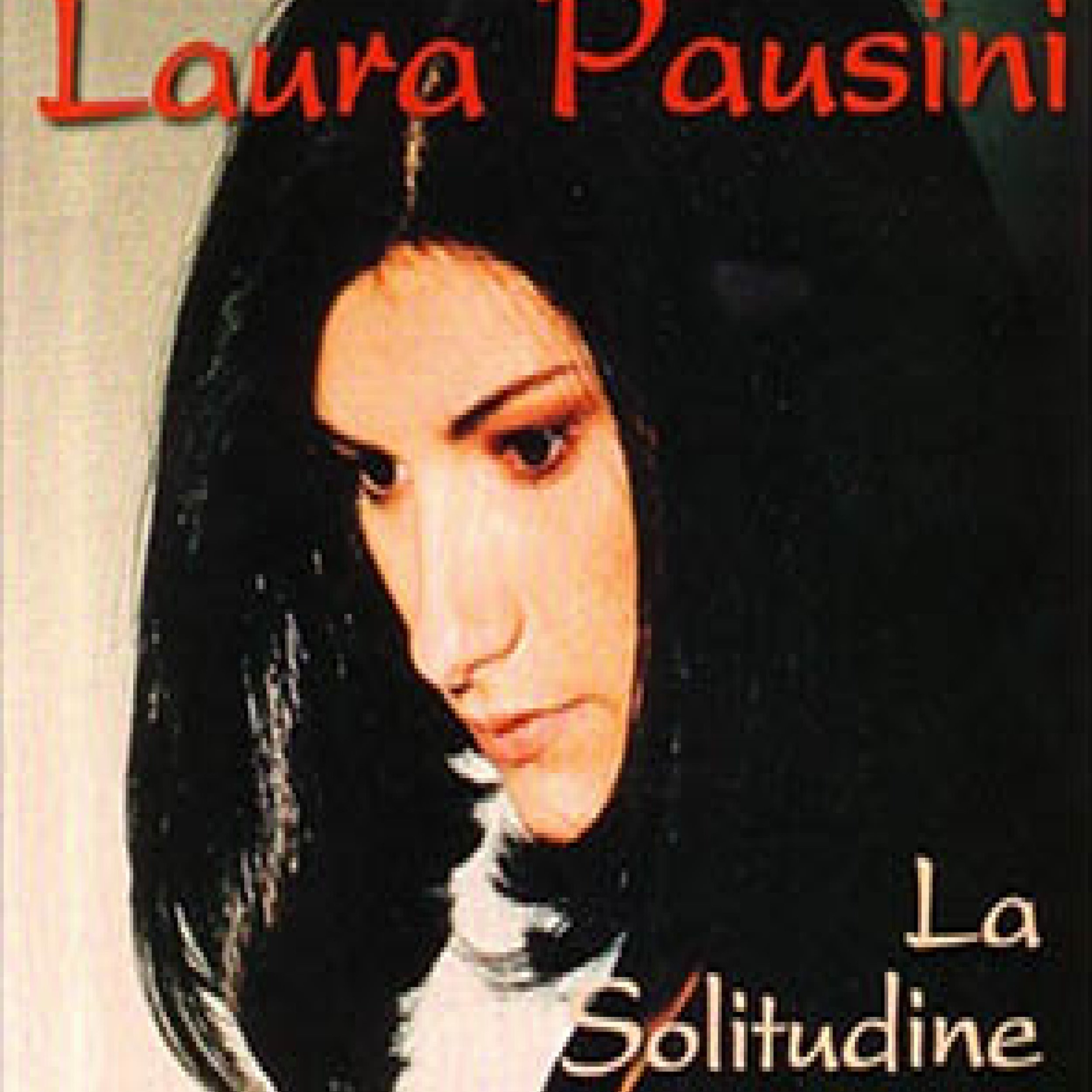 Italian Songs: La solitudine