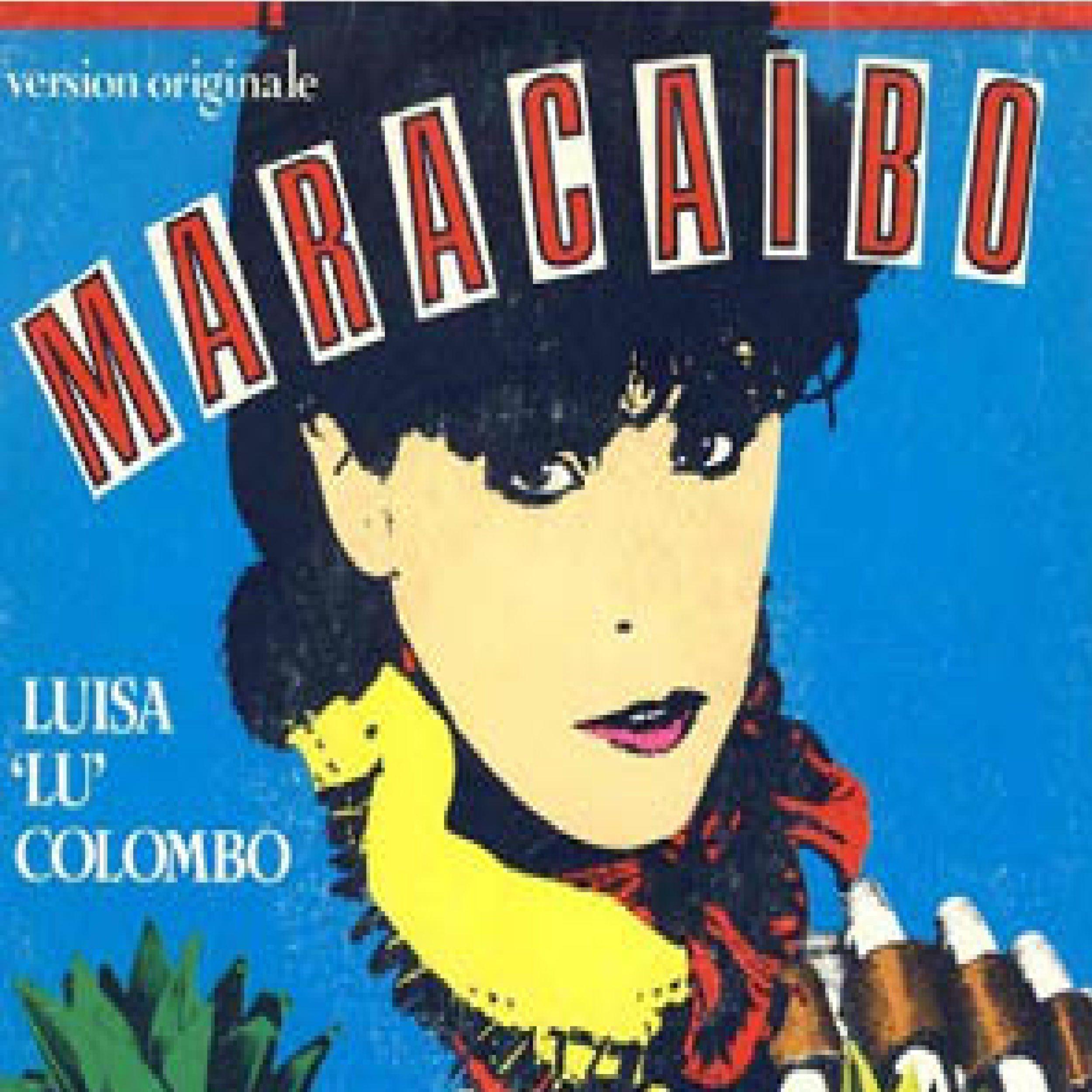 Italian Songs: Maracaibo