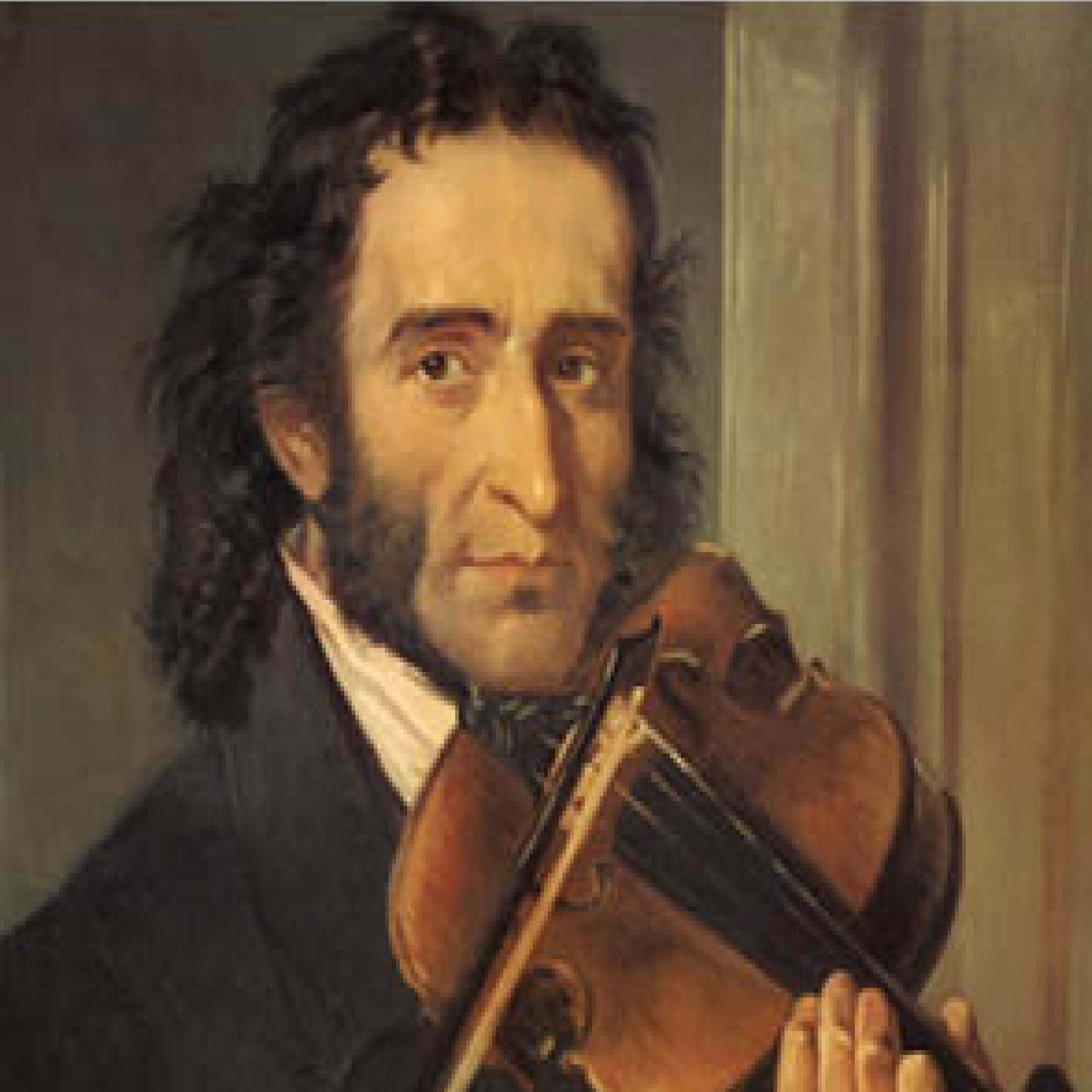 Podcast – Niccolò Paganini