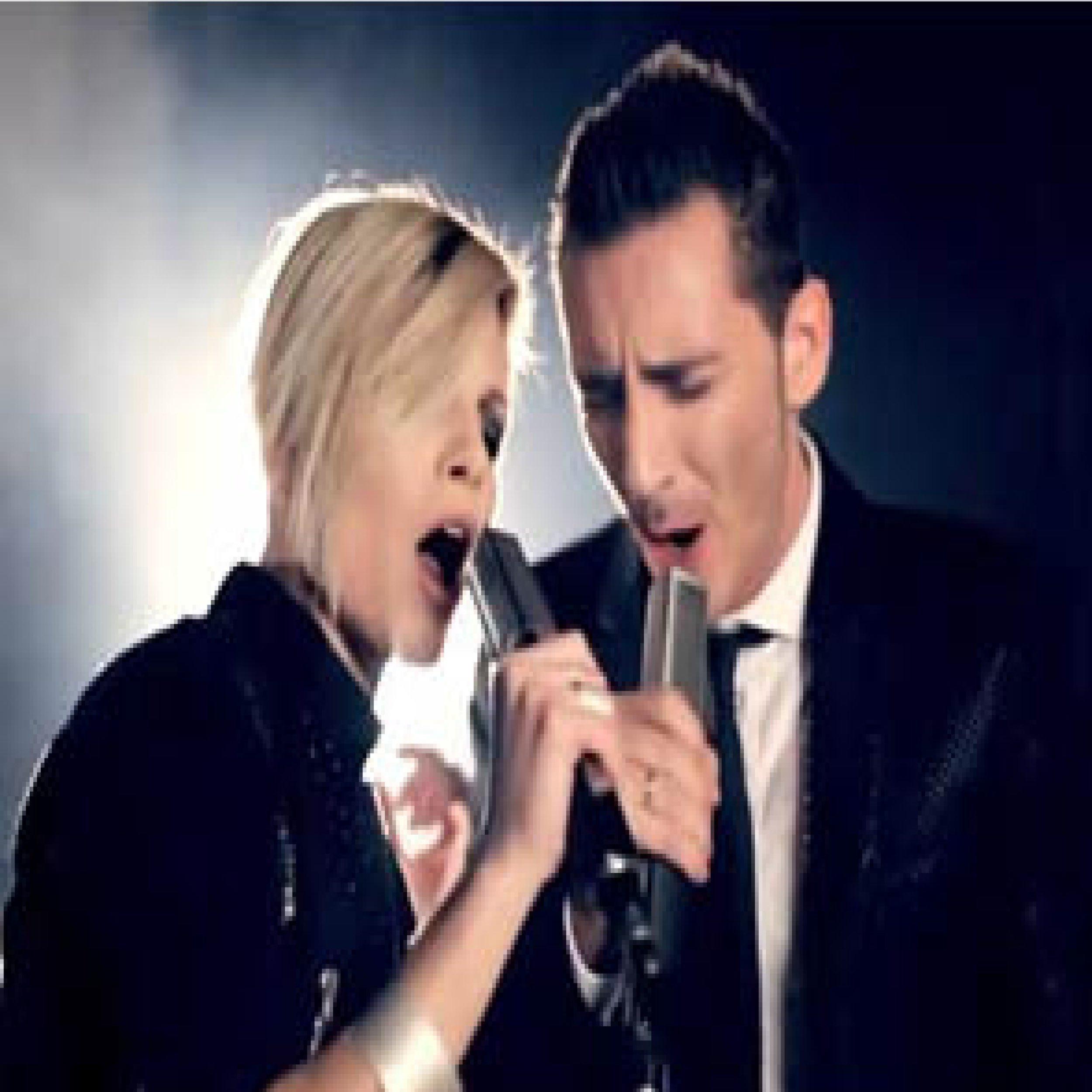 Italian Songs: Arriverà (Modà feat. Emma)
