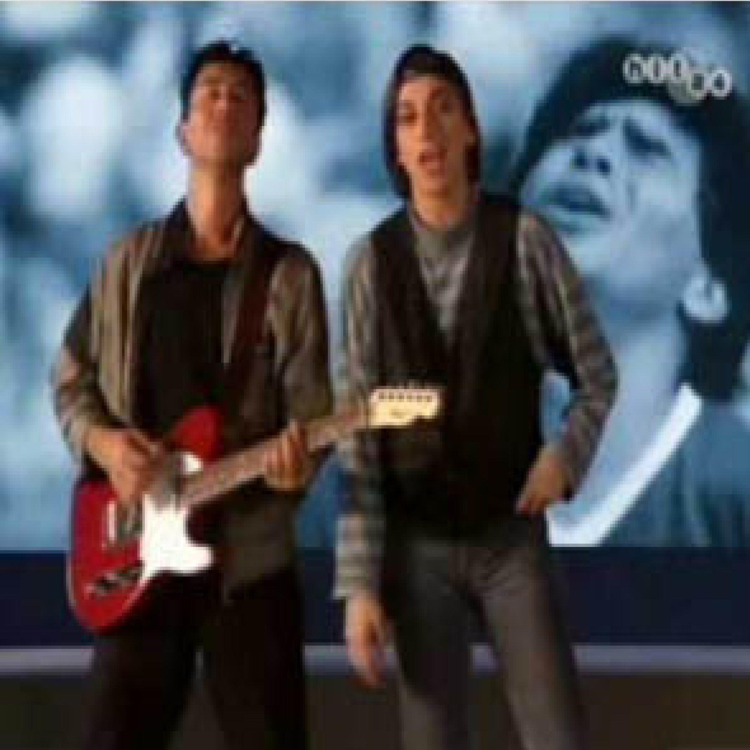 Italian Songs: Un'estate italiana – Notti magiche