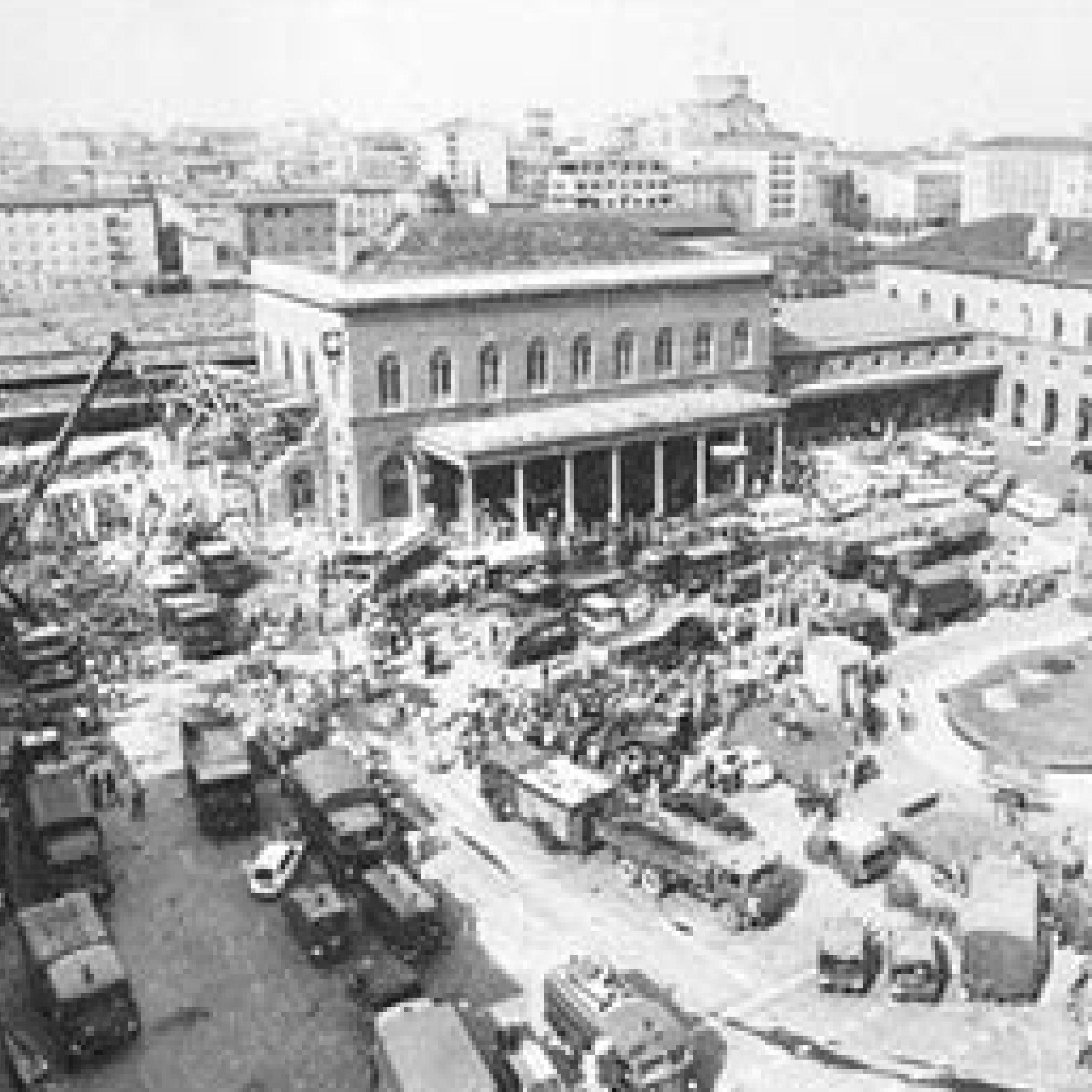 Podcast: La strage di Bologna