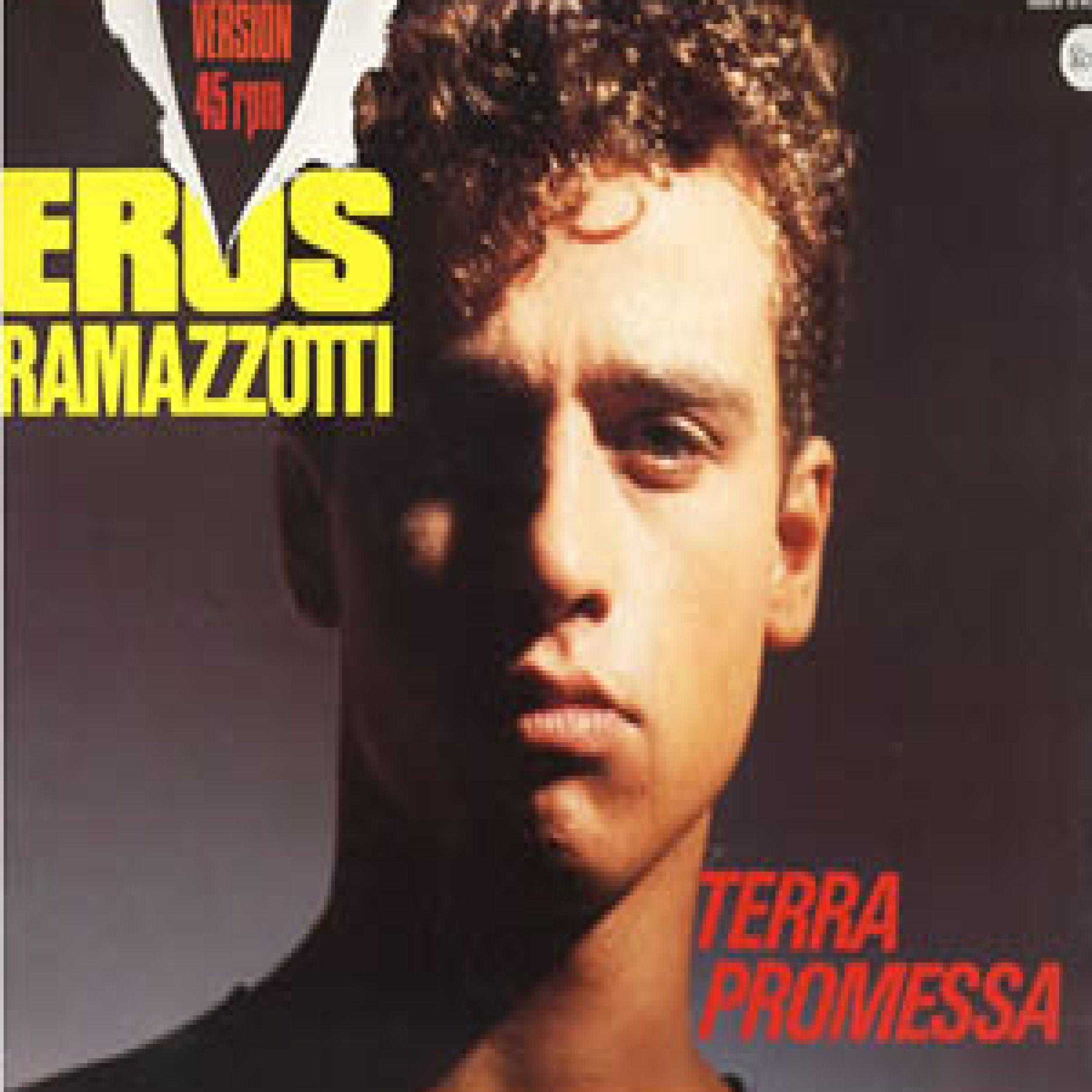 Italian Songs: Terra promessa