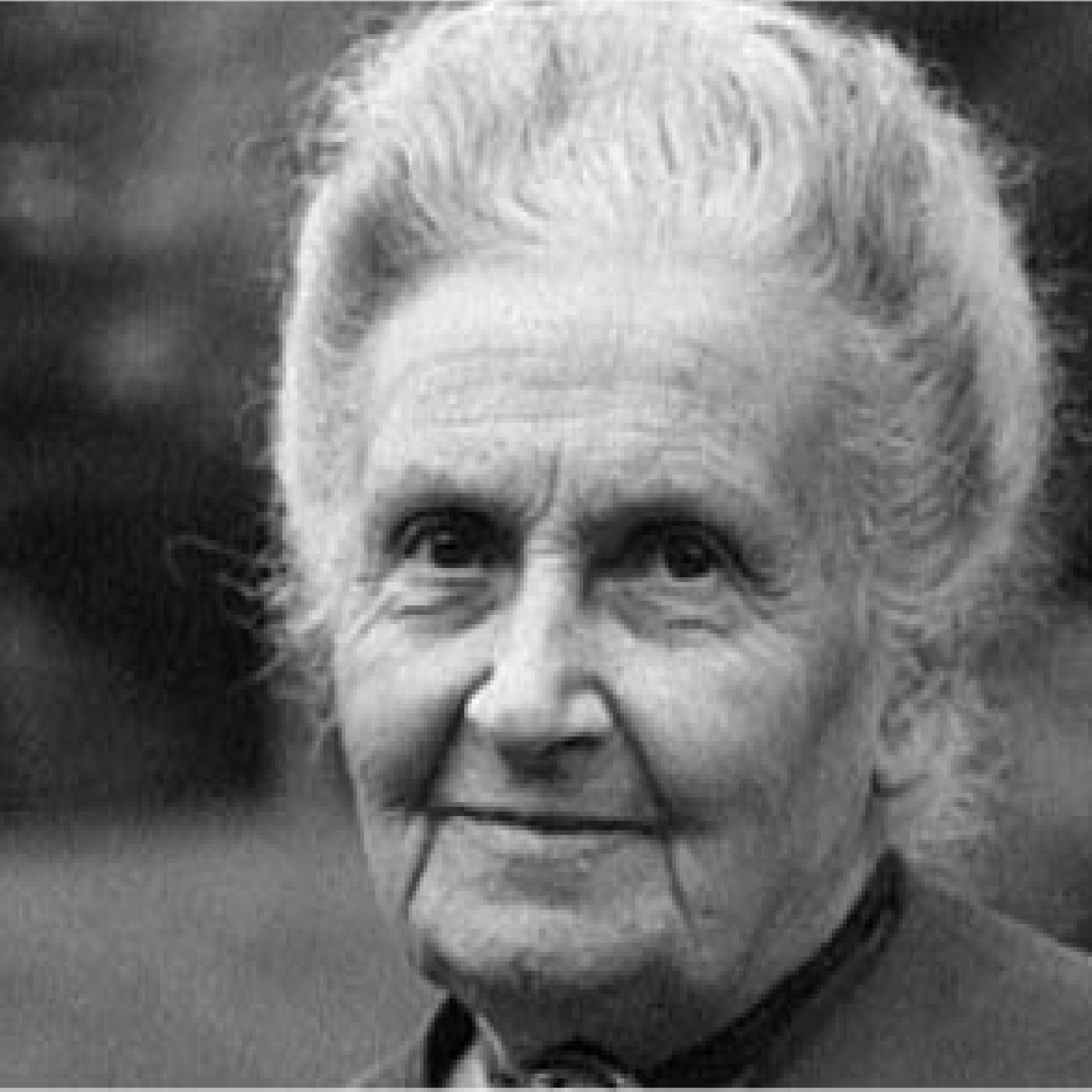 Podcast: L'insegnamento di Maria Montessori