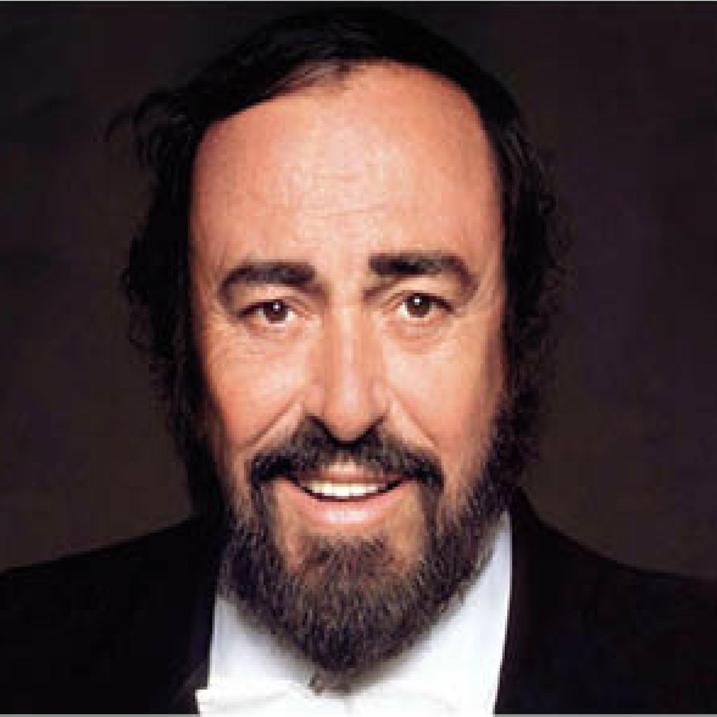 Podcast: Il mito di Luciano Pavarotti
