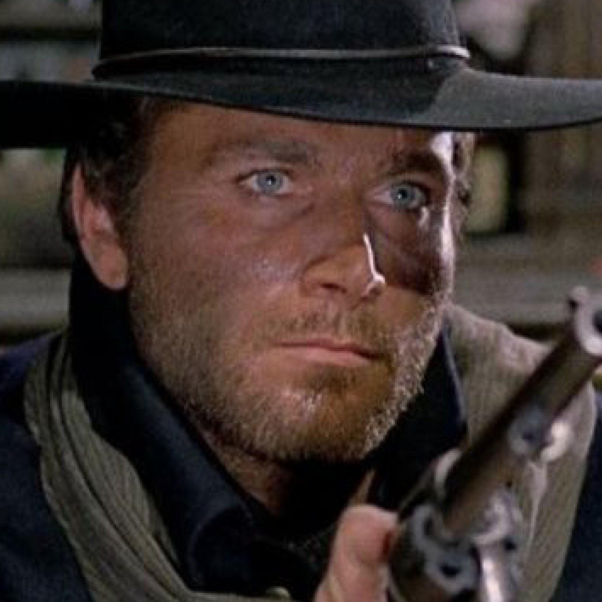 Podcast: Franco Nero e Django