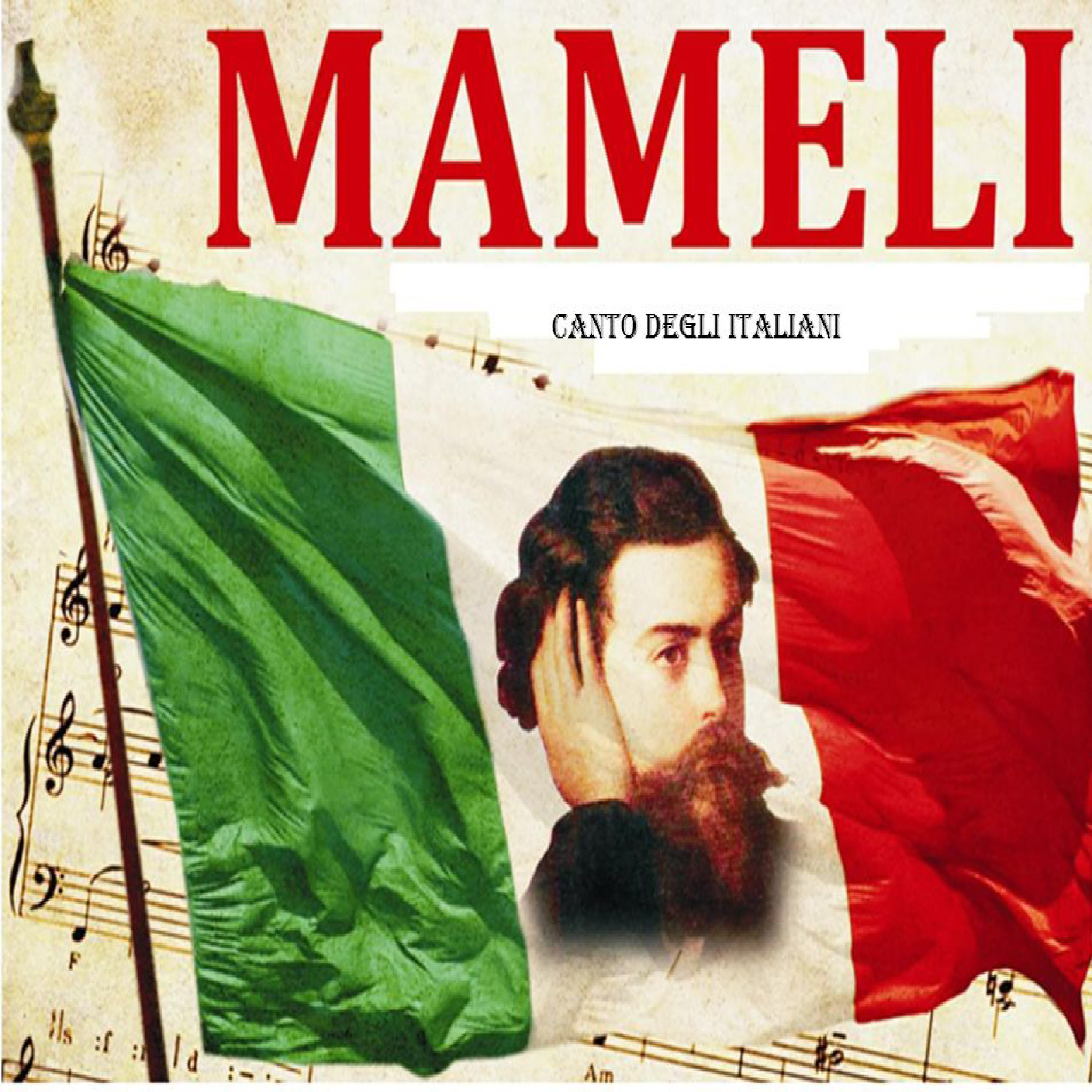 Podcast: L'inno di Mameli