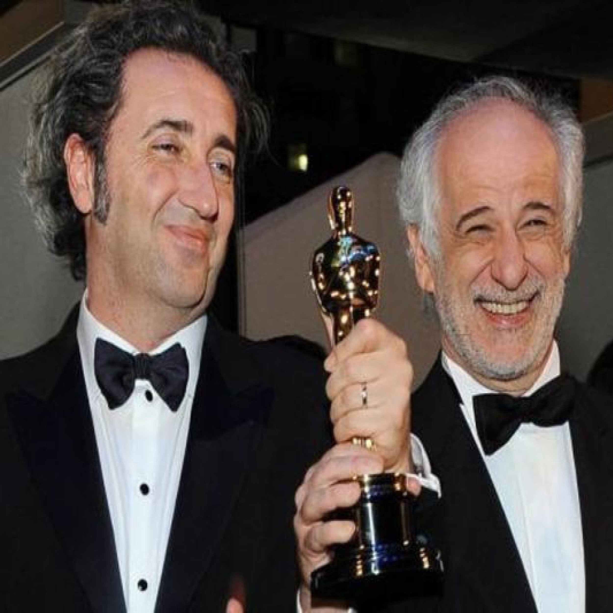 Podcast: Paolo Sorrentino