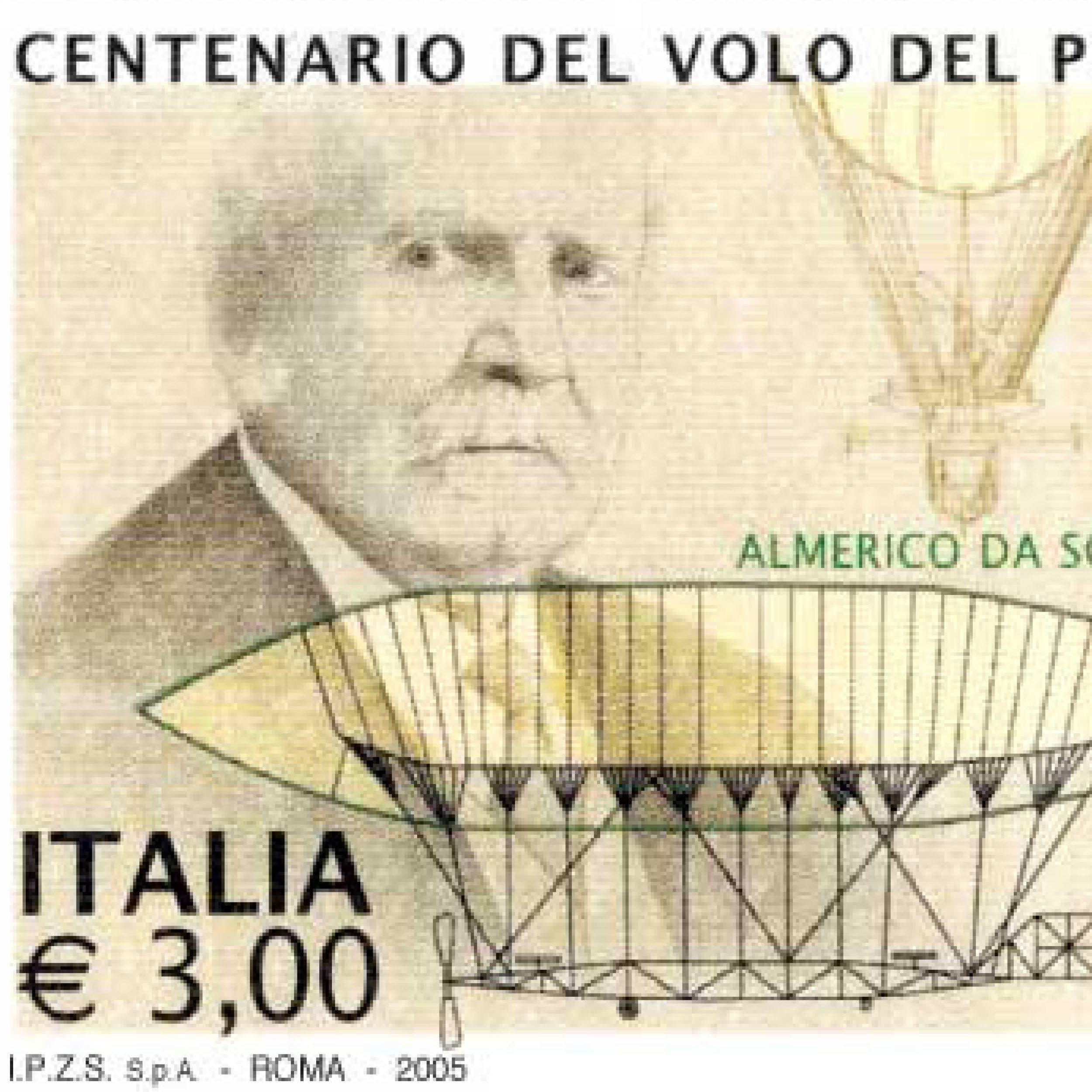 Podcast: Il primo dirigibile italiano