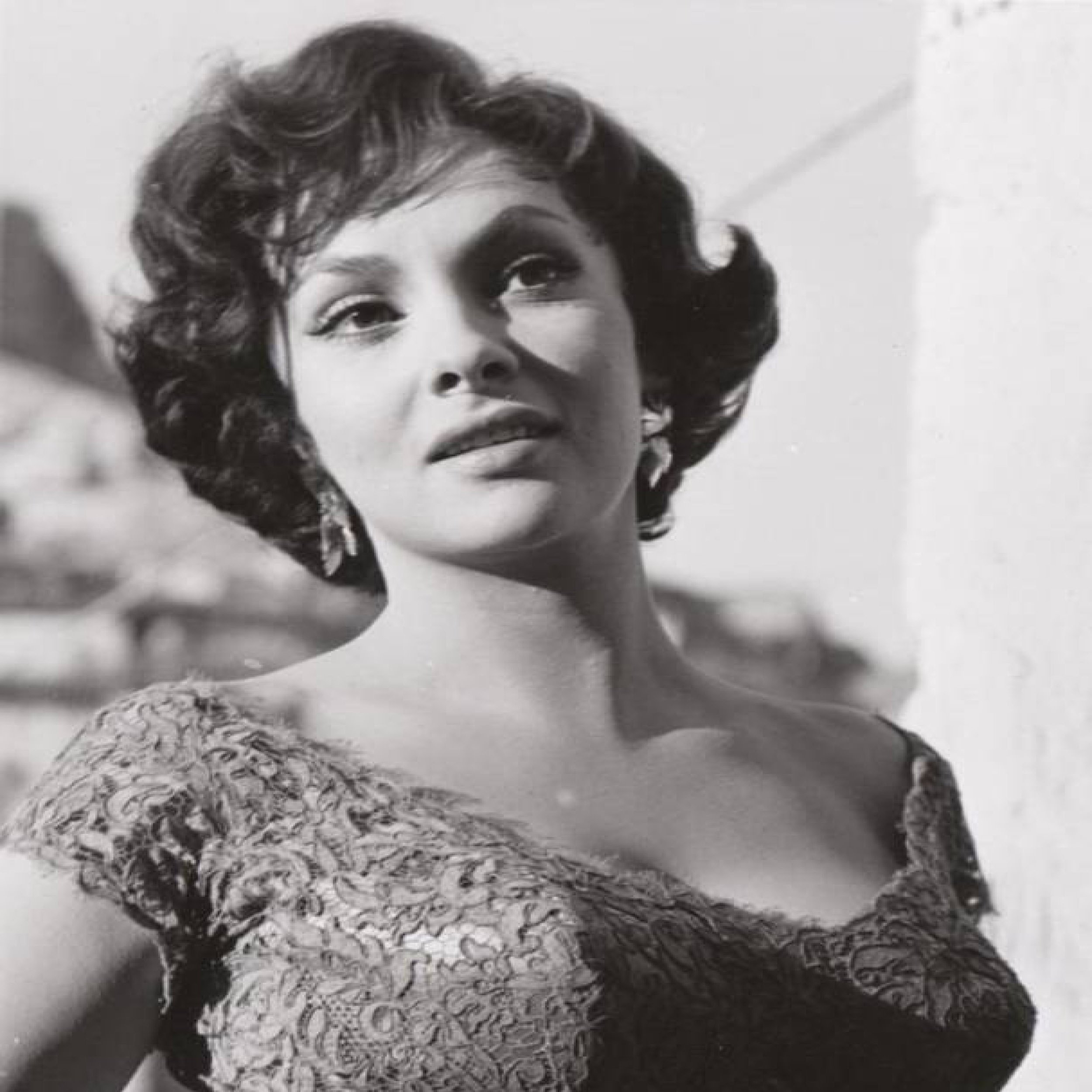 Podcast: Gina Lollobrigida