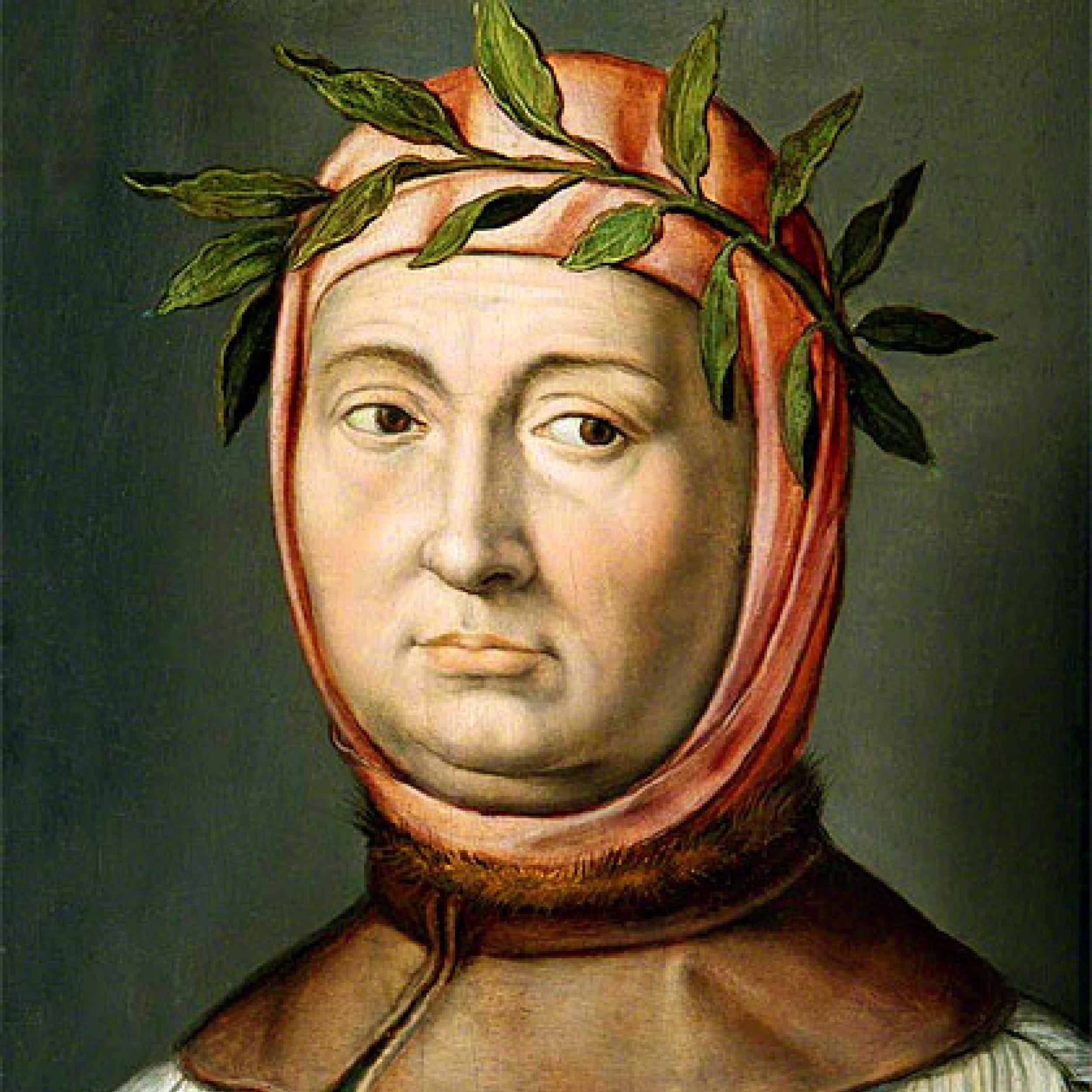 Podcast: Francesco Petrarca