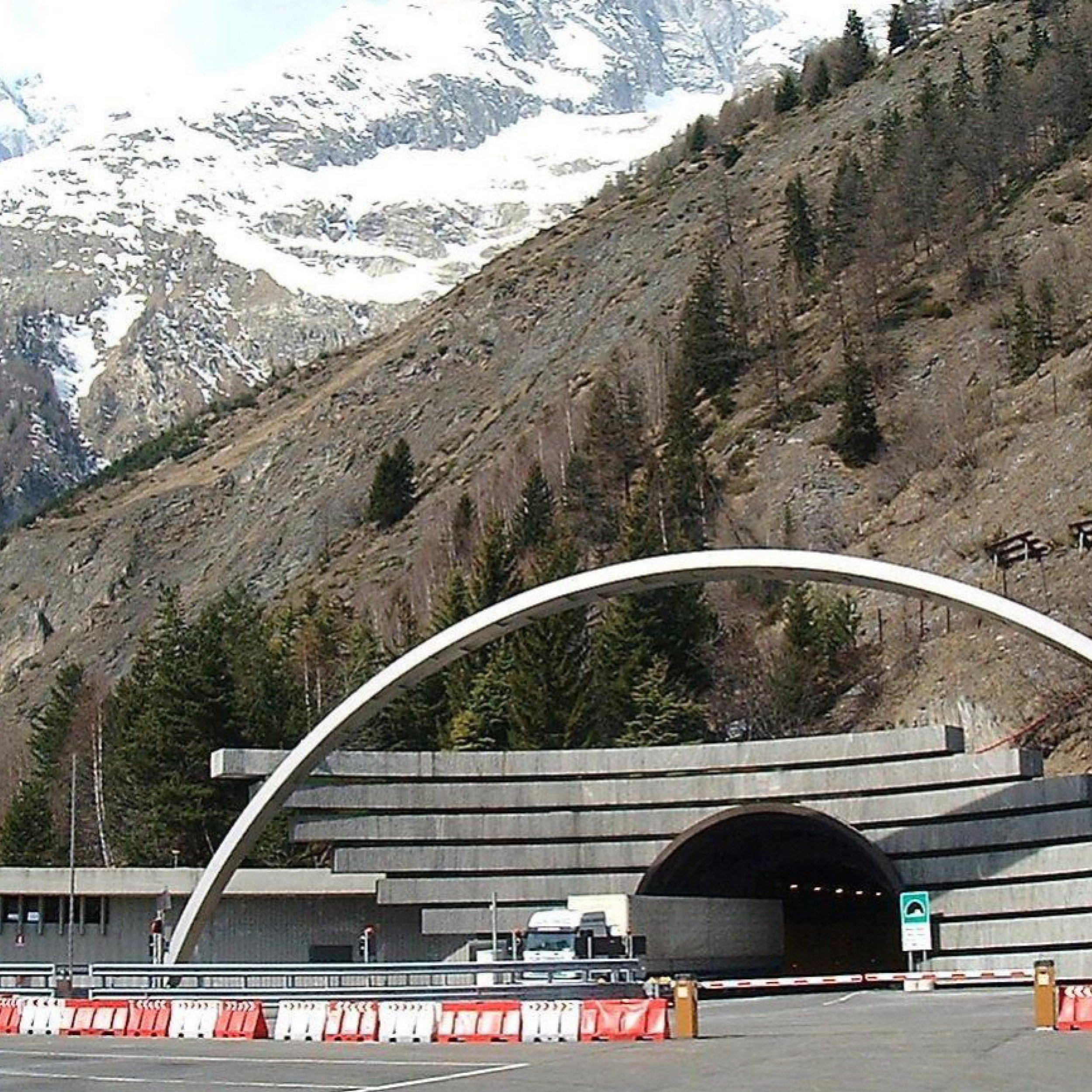 Podcast: Il traforo del Monte Bianco