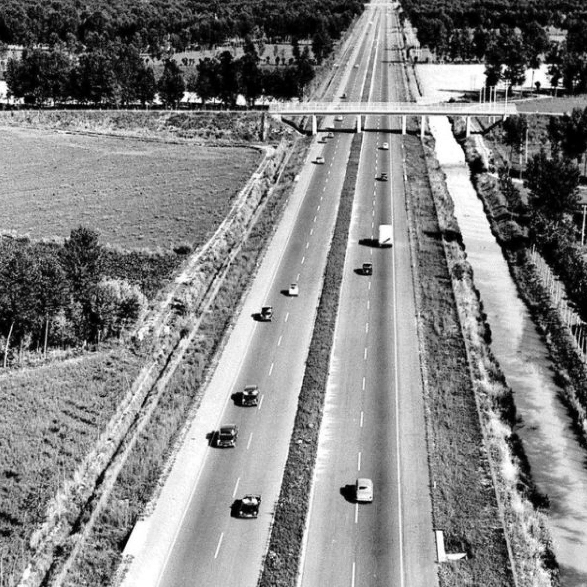 Podcast: L'autostrada del sole