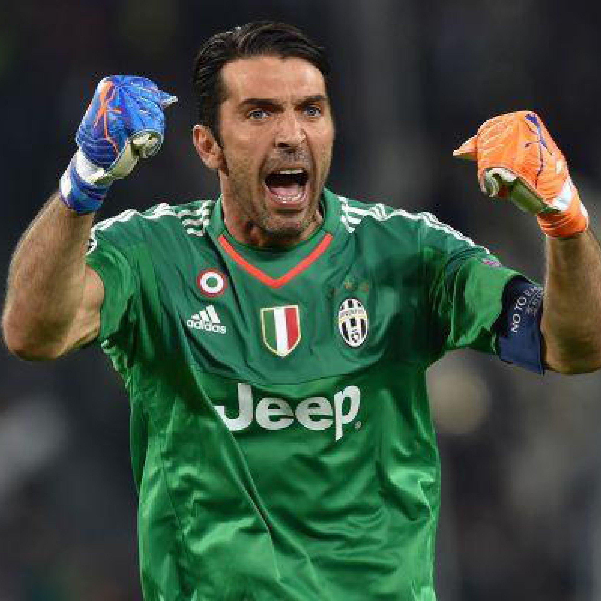 Podcast: Gigi Buffon