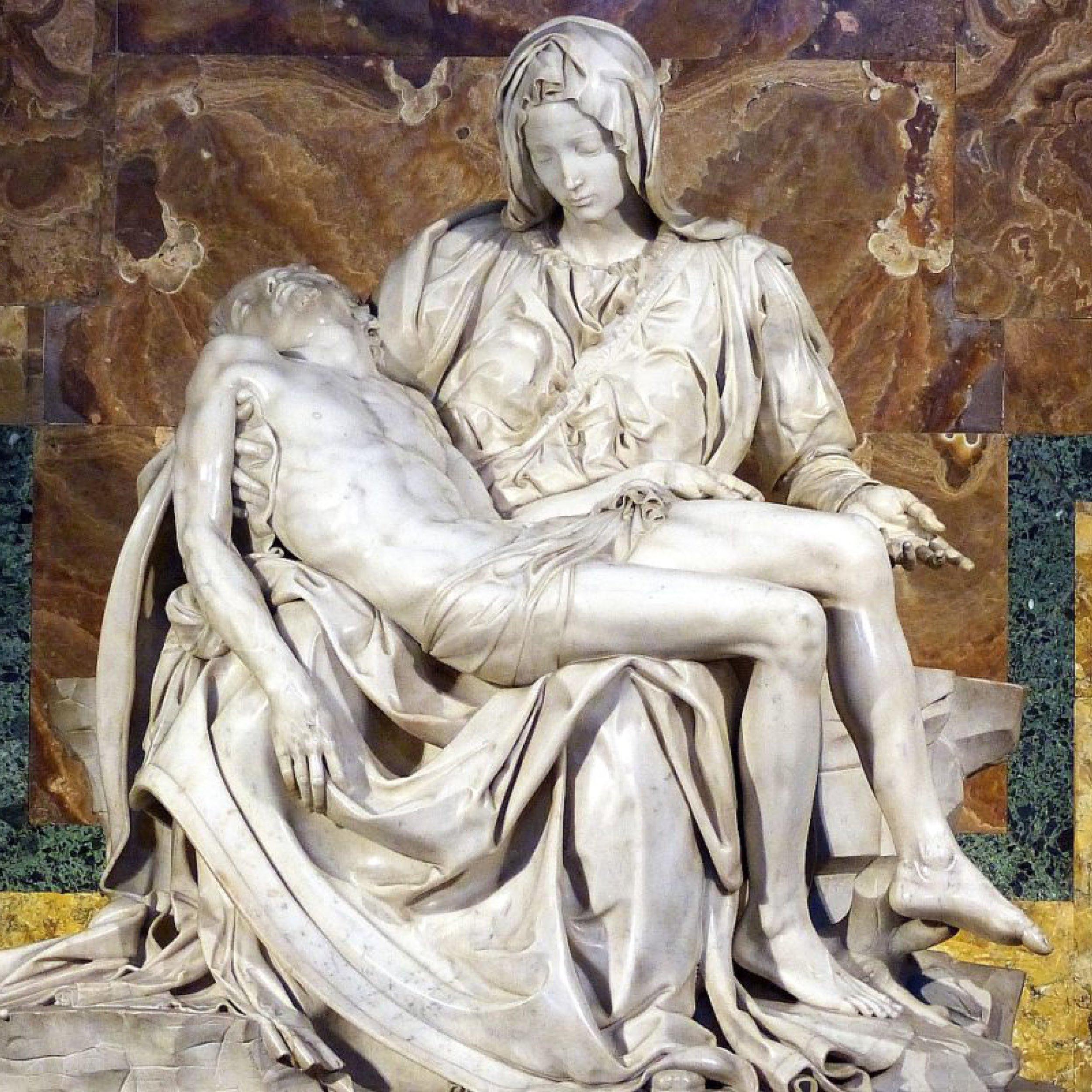 Podcast: Michelangelo Buonarroti