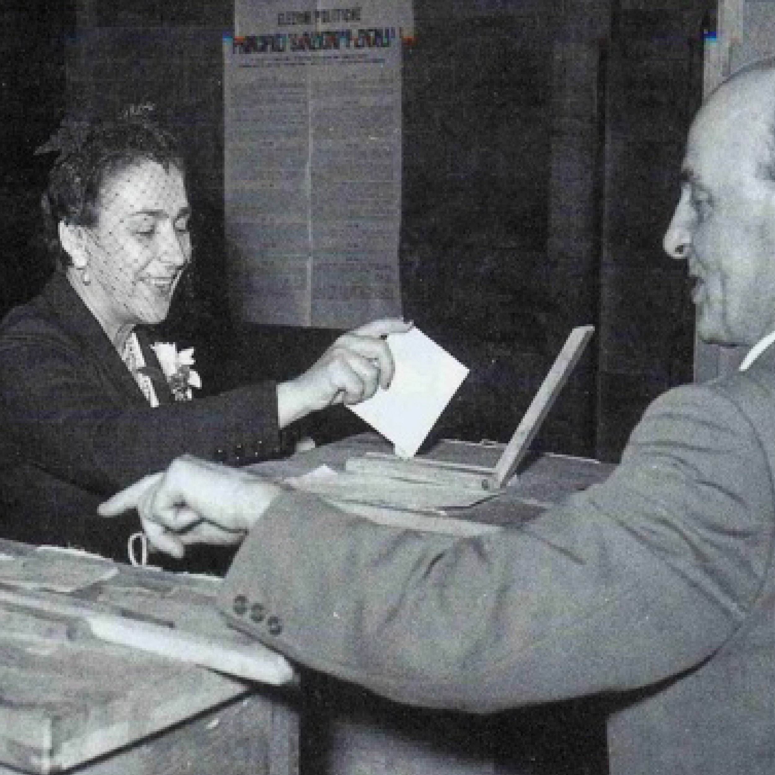 Podcast: Il diritto di voto alle donne