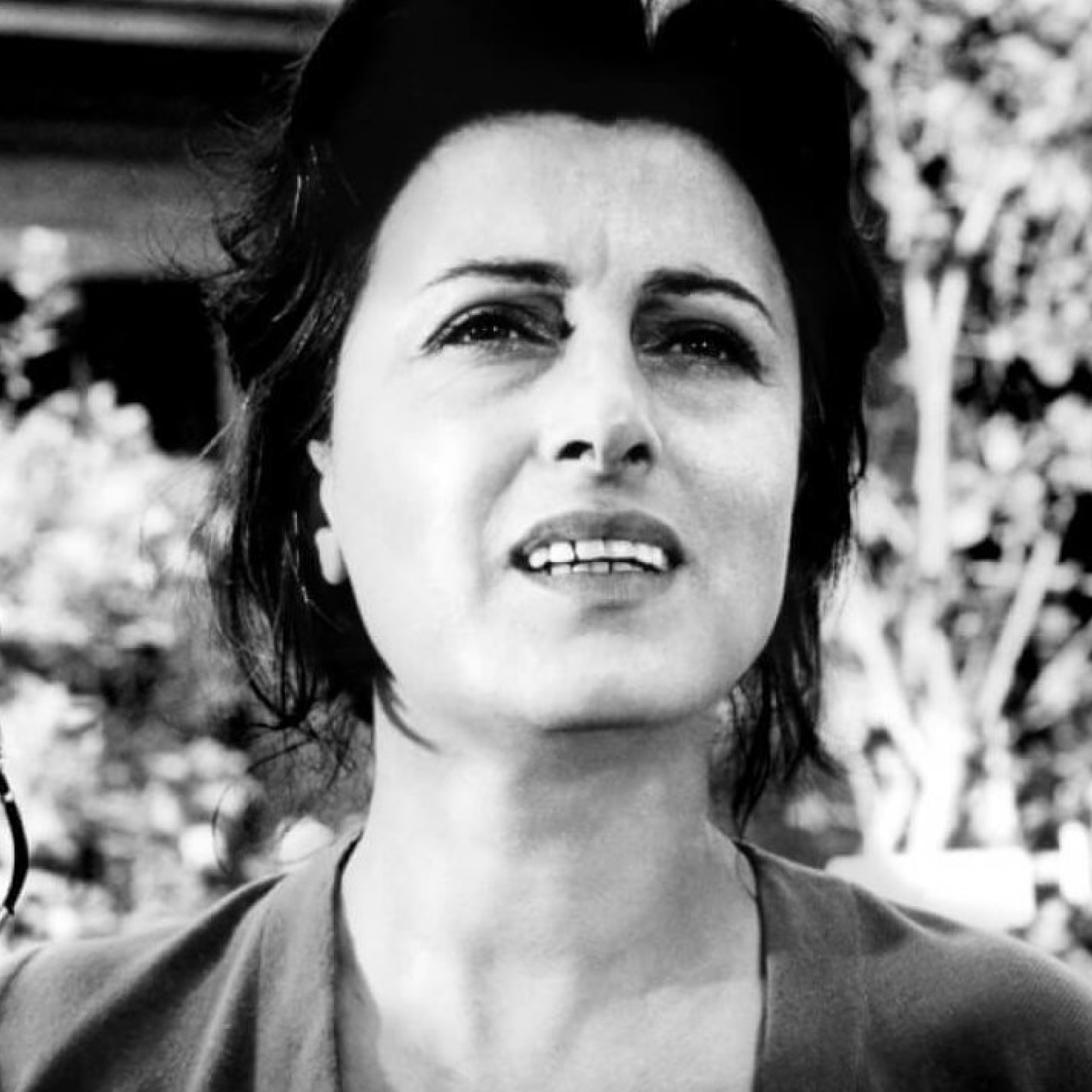 Podcast: Anna Magnani